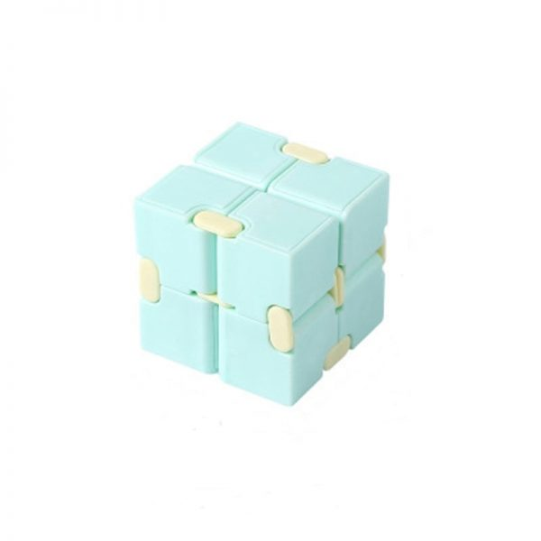 1915 - Infinity Cube Fidget