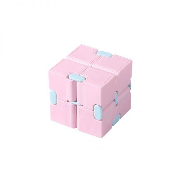 1917 - Infinity Cube Fidget