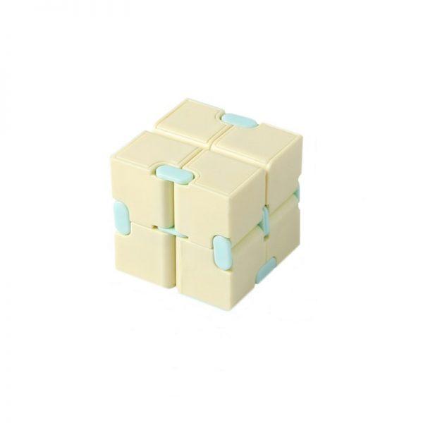 1920 - Infinity Cube Fidget