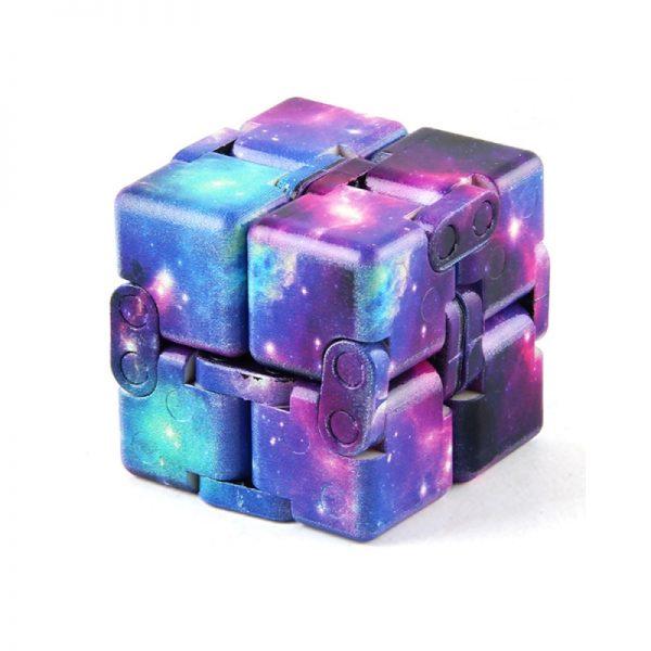 1921 - Infinity Cube Fidget