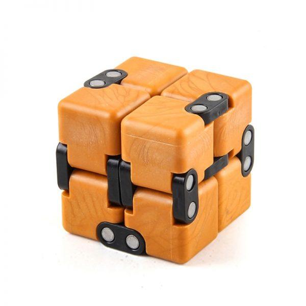 1924 - Infinity Cube Fidget
