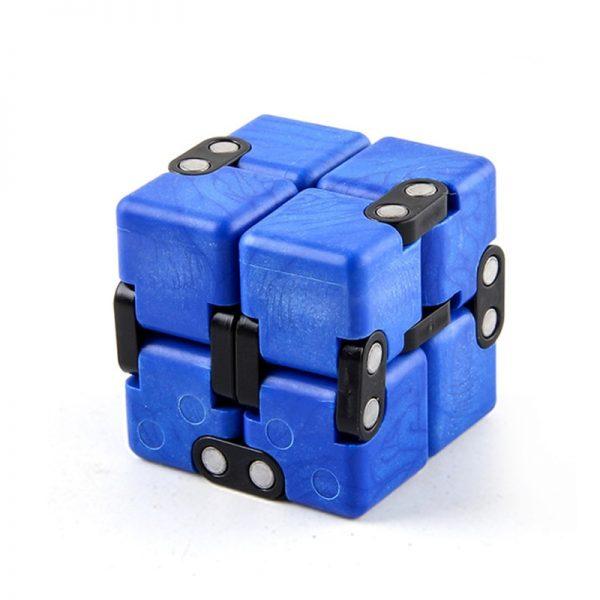 1927 - Infinity Cube Fidget