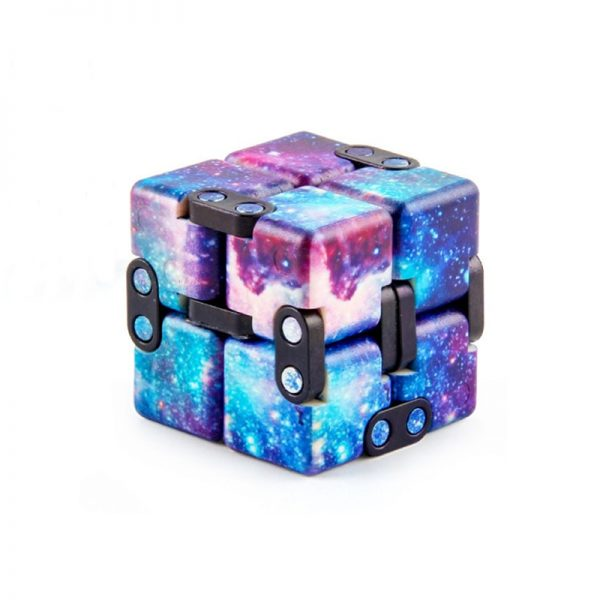 1928 - Infinity Cube Fidget