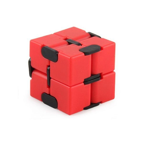 Creative Infinite Cube Infinity Cube Magic Cube Office Flip Cubic Puzzle Stop Stress Reliever Autism Toys 7.jpg 640x640 7 - Infinity Cube Fidget