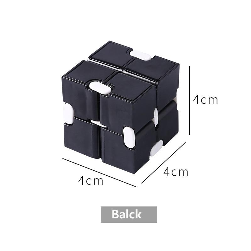 H19a4948375b34374b4dde30862aa70dao - Infinity Cube Fidget