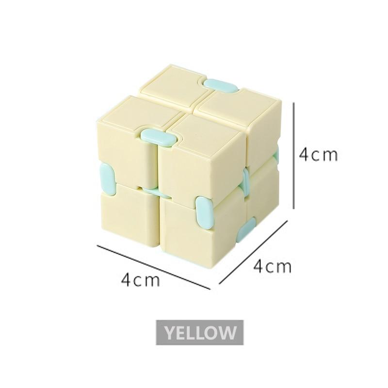 H295844f2bb6b47d7917ddca65a4677e3V - Infinity Cube Fidget