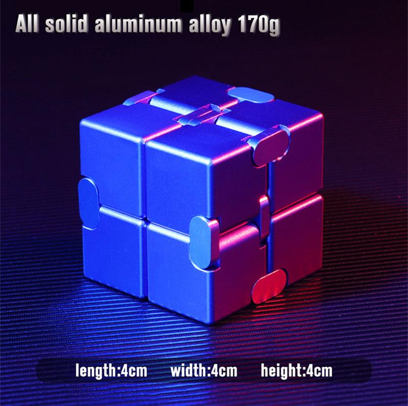 H2b216cc2185f4c33b6540dd4828b47891 - Infinity Cube Fidget