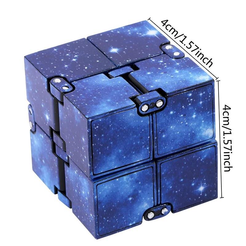 H4ef80d7f651843b389b89c1062fec5f1C - Infinity Cube Fidget