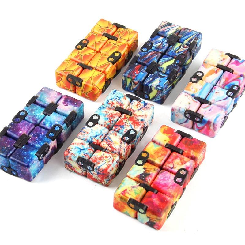 H533112302b8e49328b903c11674192287 - Infinity Cube Fidget