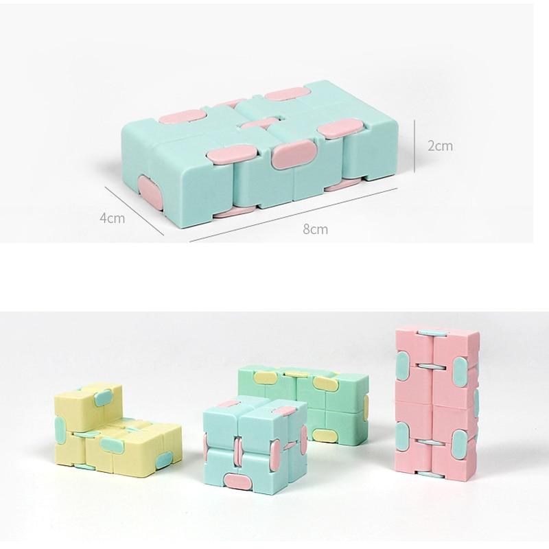 H68d269bf69fc4810a5d9769760f367c9y - Infinity Cube Fidget
