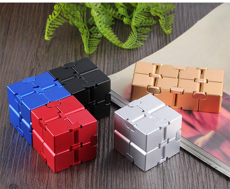 Ha5fb971ae1734560b96c66cf127fad21f - Infinity Cube Fidget