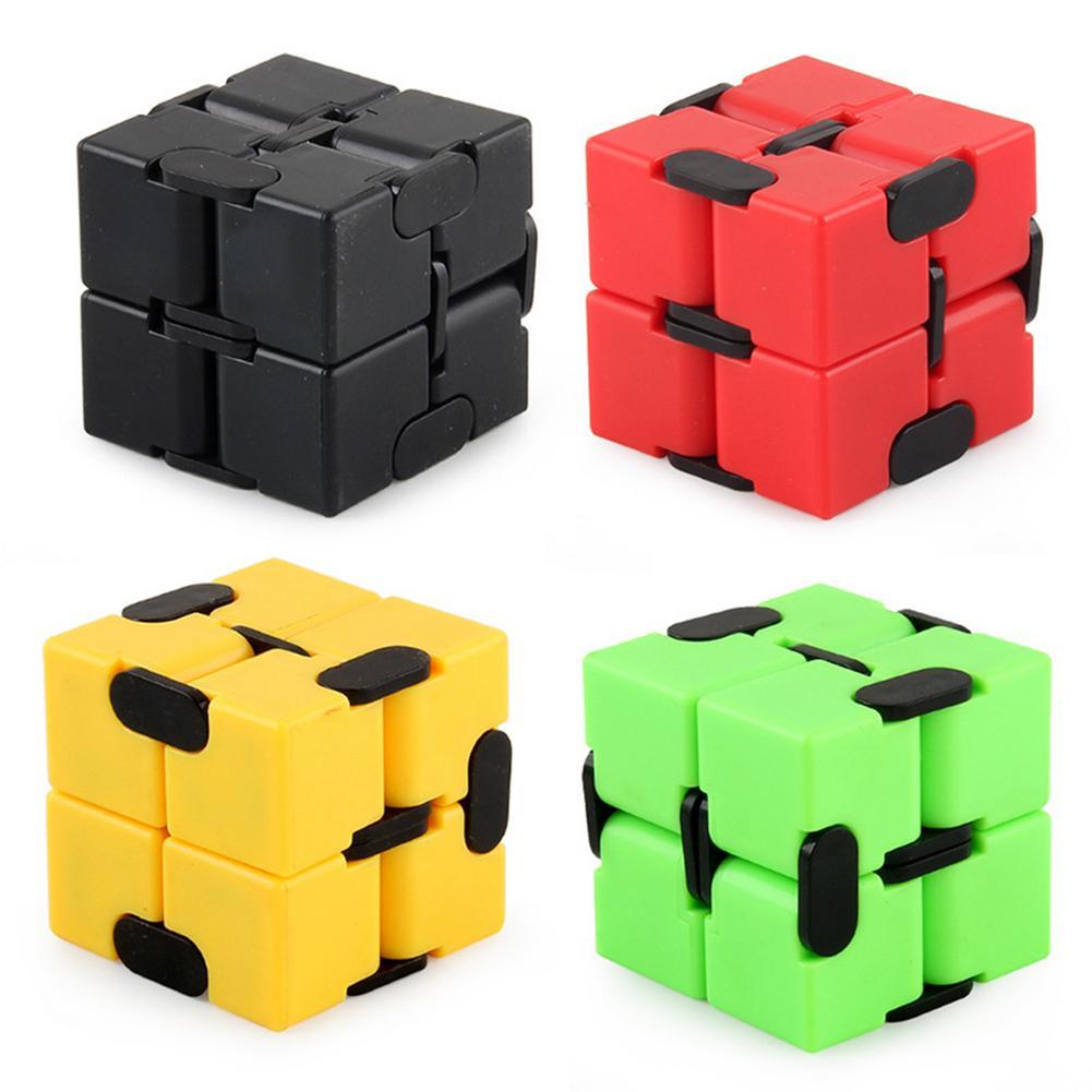 Hc032b767763340adb18b7749feee0ef5I - Infinity Cube Fidget