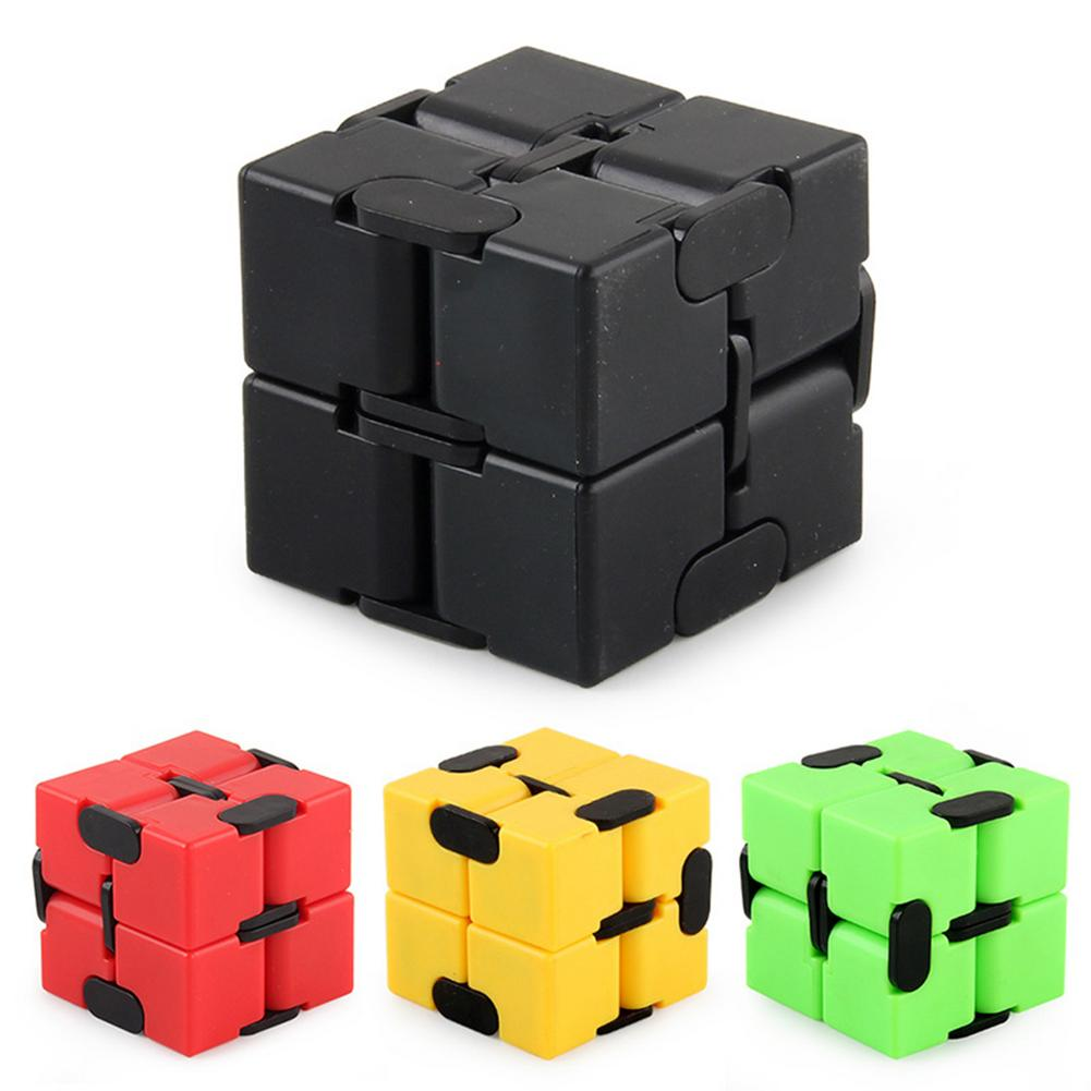 Hcf3a176f9062444bb00020f859028a4ao - Infinity Cube Fidget