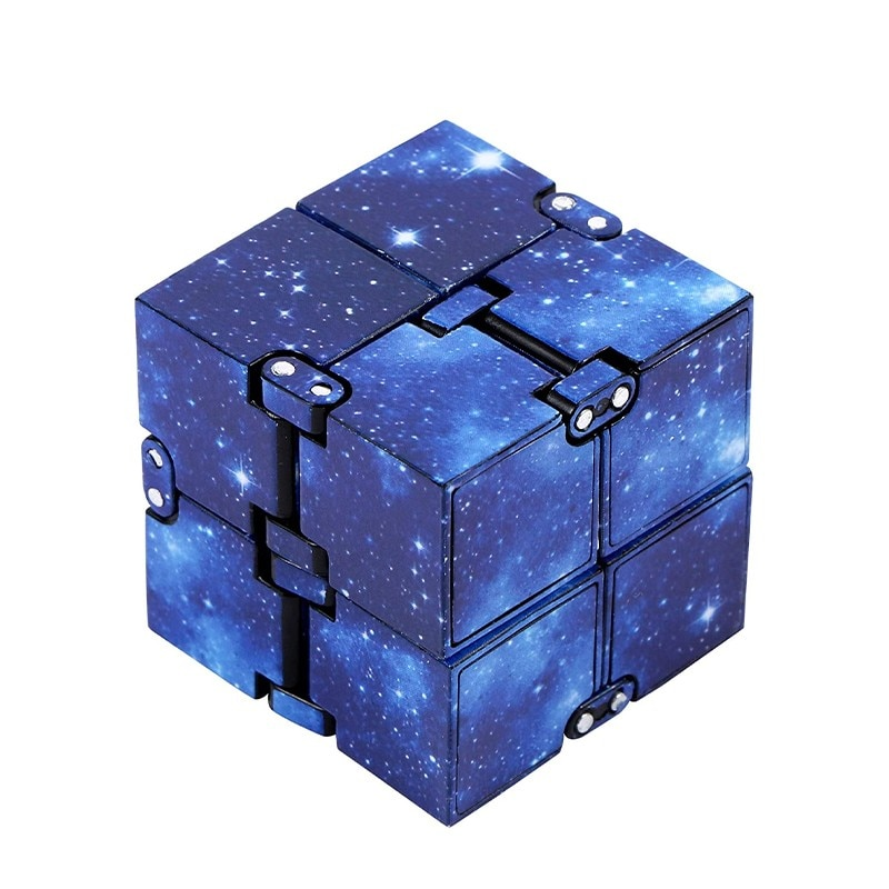 Hf4265c34ac734a4985355cf2ca2035d4m - Infinity Cube Fidget
