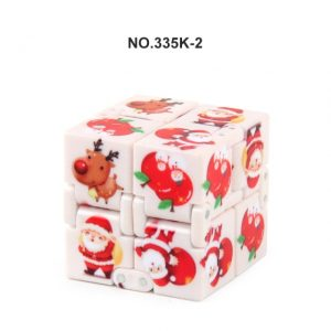 Anti Stress Infinity Magic Cube Autism Adult Decompression Toy New Christmas Shape Children Puzzle Square Fingertip 5.jpg 640x640 5 - Infinity Cube Fidget