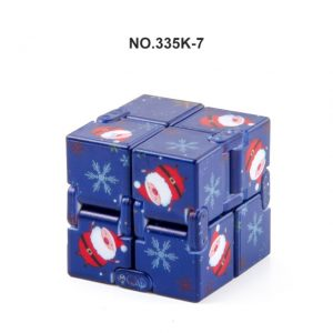 Anti Stress Infinity Magic Cube Autism Adult Decompression Toy New Christmas Shape Children Puzzle Square Fingertip 9.jpg 640x640 9 - Infinity Cube Fidget