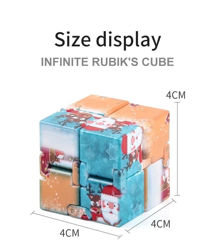 H1963156f60d94f2981f4615bd648c319q - Infinity Cube Fidget