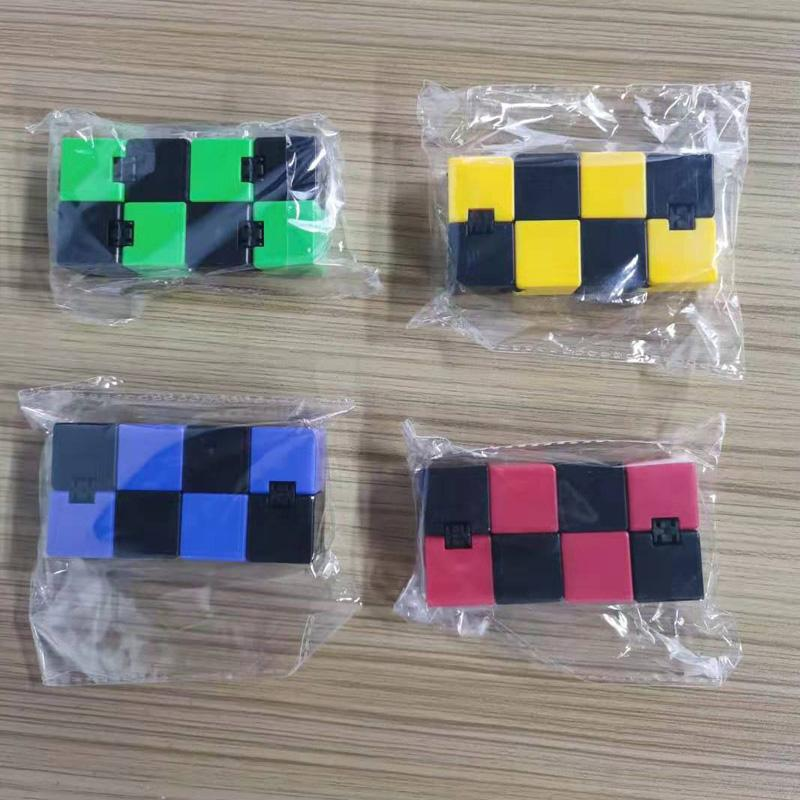 H2d6ed7e0fcd342a39c1b82a06c0ea58ec - Infinity Cube Fidget