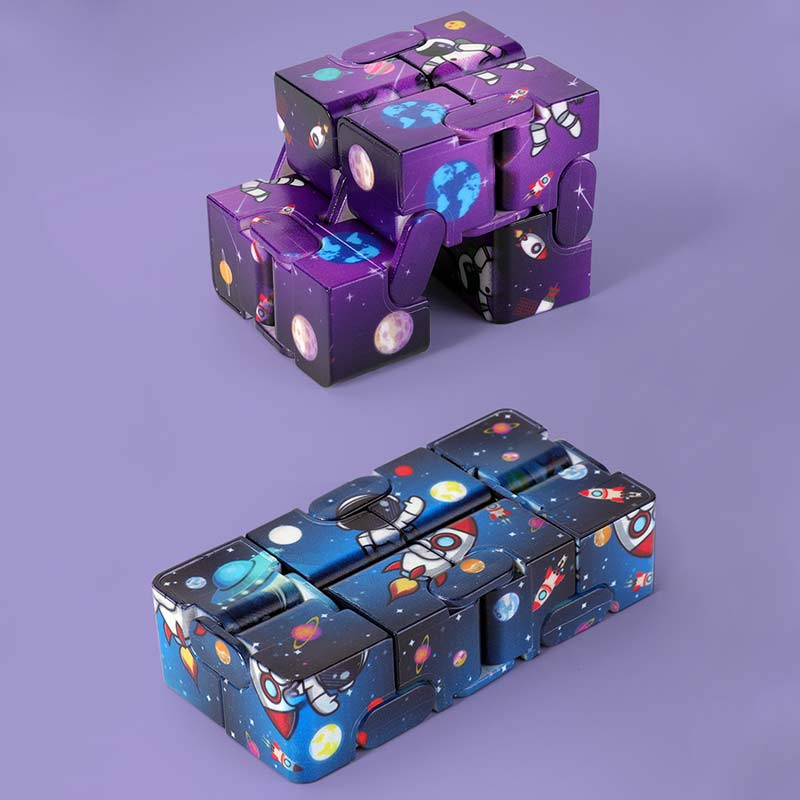 H33d6fcd7918e470daf6162dc32d6665cc - Infinity Cube Fidget