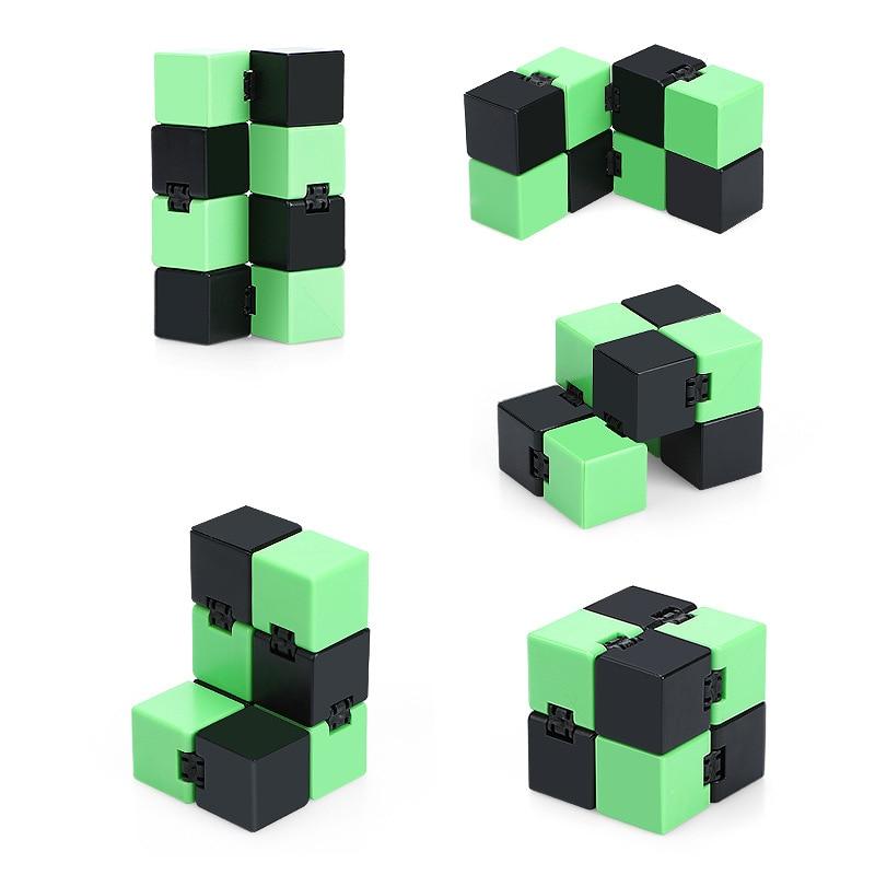 H8fa60ef24afe4175ad71970e815af63e5 - Infinity Cube Fidget