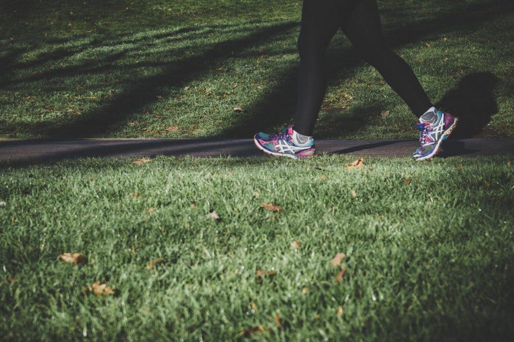 The chronic stress of coronavirus is affecting your mental health. Here's how exercise can help.